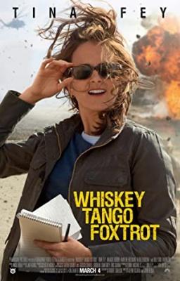 Viski tango fokstrot - Whiskey Tango Foxtrot