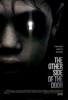 Na drugi strani vrat - The Other Side of the Door