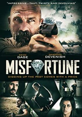 Lov za očetovim morilcem - Misfortune