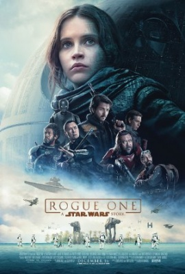 Rogue One: Zgodba vojne zvezd - Rogue One: A Star Wars Story