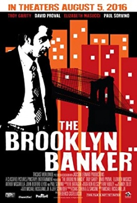 Mafijski bankir - The Brooklyn Banker