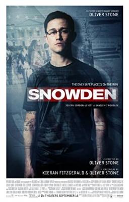 Snowden - Snowden