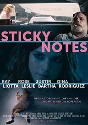 Sporočila - Sticky Notes