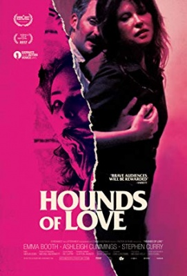 Plenilci ljubezni - Hounds of Love