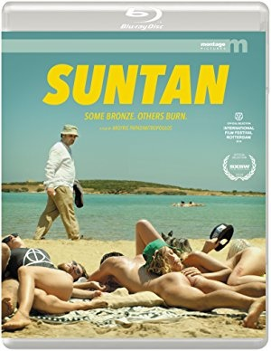 Sončne opekline - Suntan