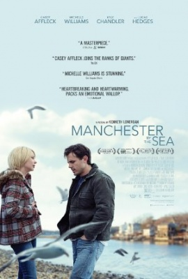 Manchester by the Sea - Manchester by the Sea