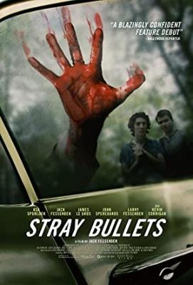 Zablodele krogle - Stray Bullets