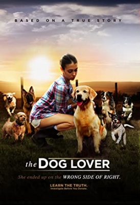 Zaščitnica živali - The Dog Lover