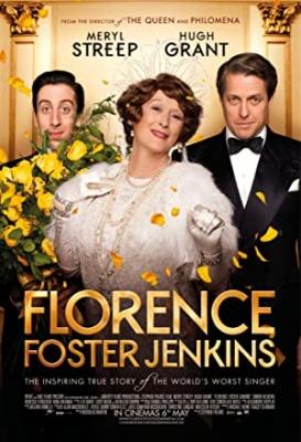 Slavno neslavna Florence - Florence Foster Jenkins