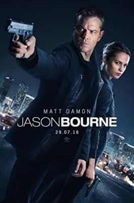 Jason Bourne - Jason Bourne