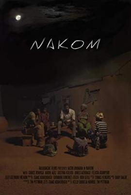 Nakom - Nakom
