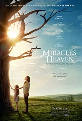 Čudeži z nebes - Miracles from Heaven