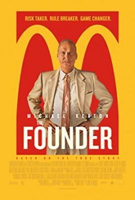 Ustanovitelj - The Founder
