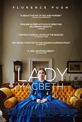 Lady Macbeth - Lady Macbeth
