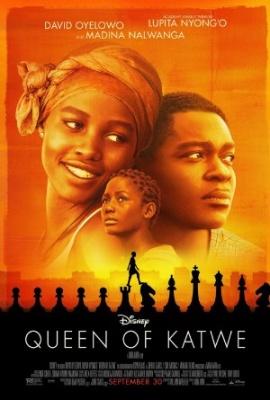 Kraljica iz Katwa - Queen of Katwe