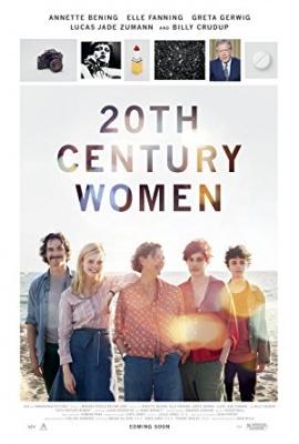 Ženske 20. stoletja - 20th Century Women