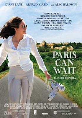 Pariz lahko počaka - Paris Can Wait