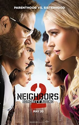 Sosedi 2 - Neighbors 2: Sorority Rising