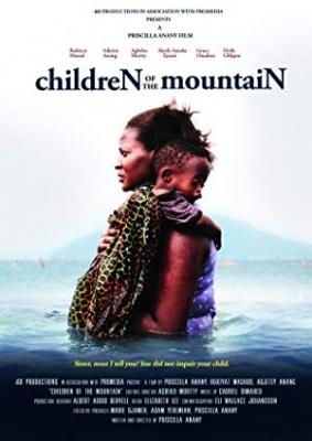 Otroci z gora - Children of the Mountain