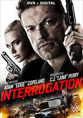 Zaslišanje - Interrogation