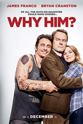 Zakaj ravno on? - Why Him?