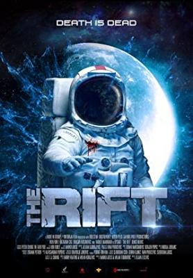 Prehod - The Rift