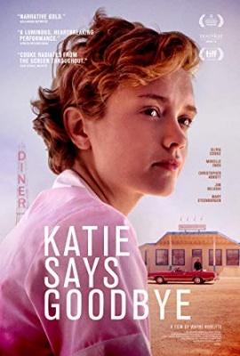 Katie se poslavlja - Katie Says Goodbye