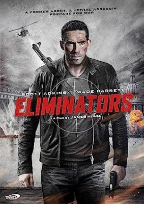 Na begu pred morilci - Eliminators
