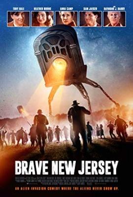 Pogumni New Yersey - Brave New Jersey