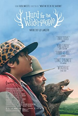 Lov na divjaka - Hunt for the Wilderpeople
