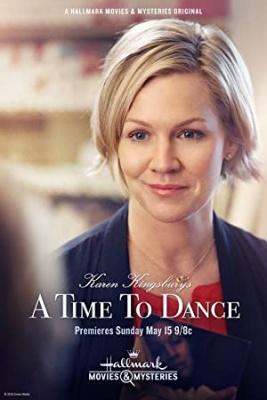 Čas za ples, film