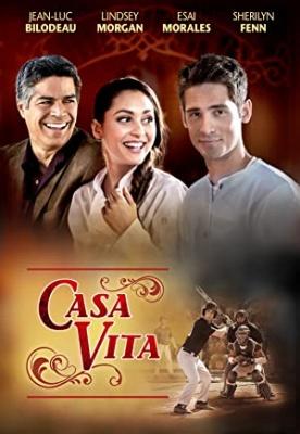 Restavracija Casa Vita, film