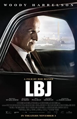 Film tedna: Lyndon B. Johnson, film