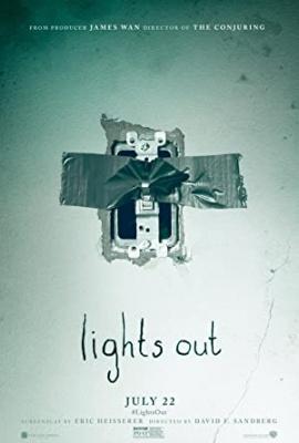 Ko ugasnejo luči - Lights Out