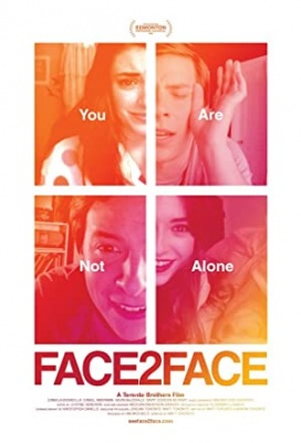 Iz oči v oči - Face 2 Face