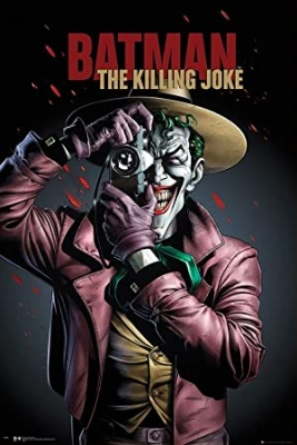 Batman: Ubijalska šala - Batman: The Killing Joke