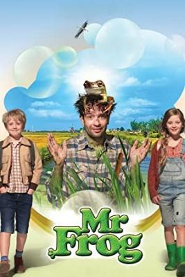 Učitelj Žaba - Meester Kikker