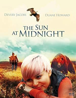 Polnočno sonce - The Sun at Midnight