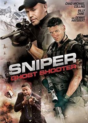 Ostrostrelec: Nevidni strelec - Sniper: Ghost Shooter