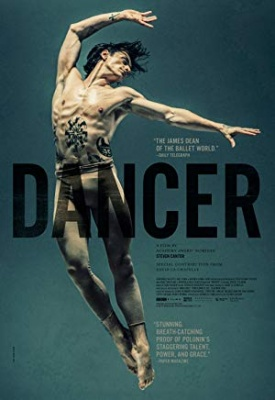 Baletni plesalec, Sergej Polunin - Dancer
