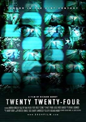 2024 - Twenty Twenty-Four