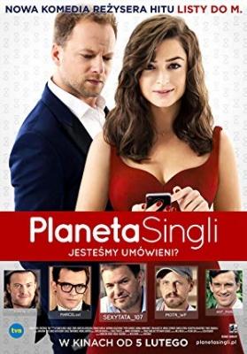 Planet samskih - Planeta Singli