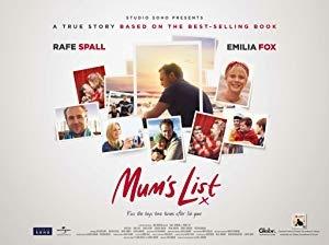 Mamin seznam, film