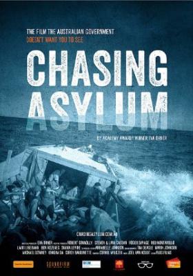 Gonja za azilom - Chasing Asylum