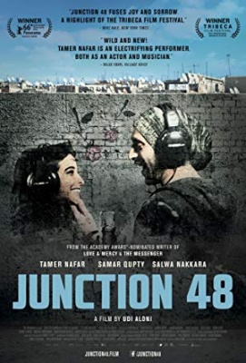 Postaja 48 - Junction 48