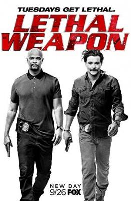 Smrtonosno orožje