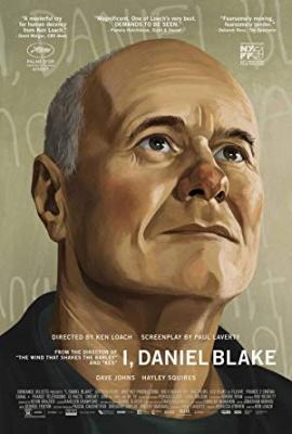 Jaz, Daniel Blake - I, Daniel Blake