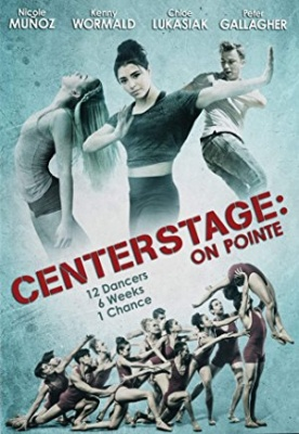 Pod žarometi 3 - Center Stage: On Pointe