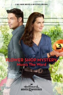 Cvetličarka: Molči kot grob - Flower Shop Mystery: Mum's the Word