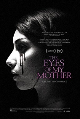 Oči moje matere - The Eyes of My Mother